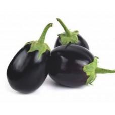 Patlıcan Tohumu A-Z Tohum Hibrit A-Z-62-F1 TOPAN PATLICAN  - 1000 Adet Tohumluk