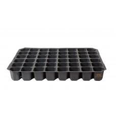 48 Gözlü Plastik Tohum Fide Viyolü x 5 Adet