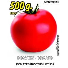 Domates Tohumu Invictus Lot 335- 500 g