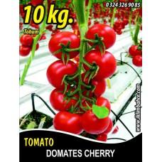 Domates Tohumu Cherry 10 KG