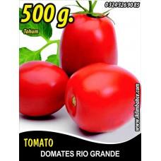 Domates Tohumu Rio Grande - 500 g