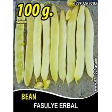 Fasulye Tohumu Erbal (Sarı Oturak Turşuluk) 100 g
