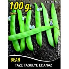 Fasulye Tohumu Edanaz ( Oturak ) 100g