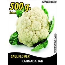 Karnabahar Tohumu Igloo Tnk 500g