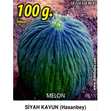 Kavun Tohumu Hasanbey 1 Tnk 100g