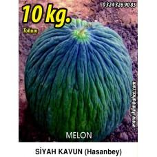 Kavun Tohumu Hasan Bey 1 / 10 KG.