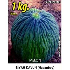 Kavun Tohumu Hasan Bey 1 /- 1 KG.
