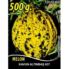 Kavun Tohumu Kırkağaç 637 /- 500 g.