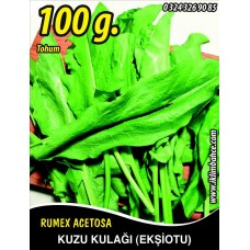 Kuzukulağı Tohumu ( Ekşiot ) - 100 g