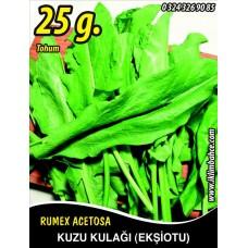 Kuzukulağı Tohumu ( Ekşiot ) - 25 g (~ Takribi 31.250 Tohum)