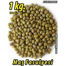 Maş Fasulyesi 1 KG