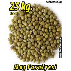 Maş Fasulyesi Tohumu 25 KG
