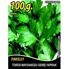 Maydanoz Tohumu Toros Maydanozu - 100 g