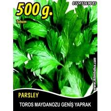 Maydanoz Tohumu Toros Maydanozu - 500 g
